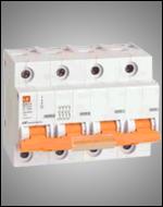 Sigurante automate tetrapolare BKN-4P
